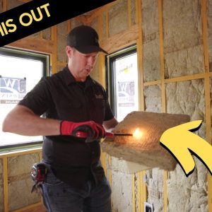 7 reasons I used Rockwool insulation at my house.