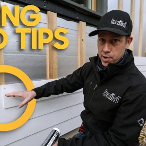 Flawless Siding Secrets - Matt Geeks out on the James Hardie Details at His House